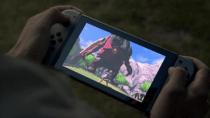 Nintendo Switch kommt völlig ohne vorinstallierte Spiele oder Demos