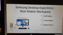 Samsung Galaxy S8 könnte ein eigenes Continuum-Pendant bieten