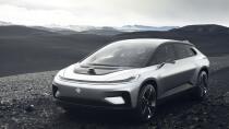 Das Geld fehlt: Tesla-Konkurrent Faraday Future steht vor dem Aus