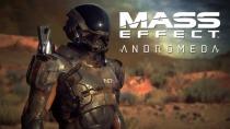 Mass Effect Andromeda: Viele Animationen sollen eine Lachnummer sein