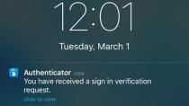 Microsoft Authenticator App: Aus 2-Wege-Freigabe wird Phone Sign-in