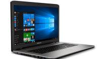 Aldi-Notebook: 17-Zoll, Kaby-Lake-CPU, SSD & mehr ab 26.01 für 499€