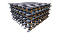 Neuer Memristor-Chip ersetzt RAM, Festspeicher und sogar die CPU