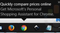 Windows 10-Spam: Microsoft nervt Nutzer mit Werbung für Erweiterung