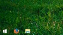 TranslucentTB - Windows-Taskleiste durchsichtig machen