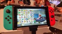 Nintendo Direct: Neues zur Switch-Hardware, Details zu den Spielen