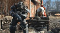 Fallout 4 erhält atemberaubendes und leistungshungriges Grafik-Update