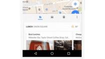 Google Maps: Update liefert Schnell-Zugriff auf Echtzeitinformationen