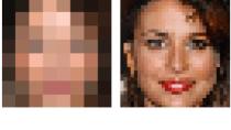Google-KI kann Verpixelung von Fotos rückgängig machen