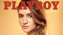 Playboy: Hefner-Sohn will mit Nacktheit Internet und Trump trotzen
