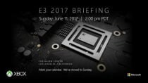 Xbox Scorpio: Microsoft teasert Termin für Vorstellung der Konsole an