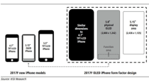 iPhone 8 soll statt Fingerabdruck-Sensor einen 'Funktionsbereich' bieten