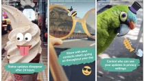 WhatsApp Status startet: Messenger übernimmt Snapchat-Feature