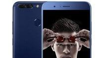 Honor V9: Großes Flaggschiff-Smartphone für kleines Geld vorgestellt
