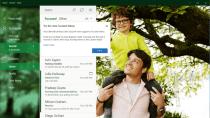 Microsoft kündigt Neues für Windows 10 Mail- und Kalender-Apps an
