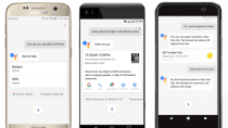 Google hat viele Handy-Hersteller vom Assistant-Button überzeugt