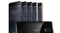 Drei Nokia-Modelle vorgestellt; pures Android, monatliche Updates