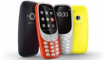 Nokia 3310 Neuauflage startet ab heute in den Handel