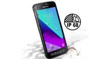 Galaxy Xcover 4: Outdoor-Smartphone nach Militärstandard zertifiziert