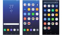 Samsung Galaxy S8: App zeigt Screenshots der neuen Oberfläche