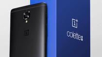 OnePlus 3T: Variante in mattschwarzem Farbton vorgestellt (Update)