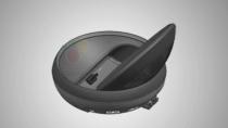 Samsung Galaxy S8: DeX Station ist ein aktiv gekühltes Desktop-Dock
