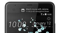 HTC U Ultra: Erstes Serien-Smartphone mit Saphirglas-Display