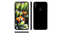 iPhone 8: Apple bekommt Display-Fingerabdruckscanner nicht gebacken