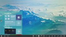 Windows 10 Redstone 3-Konzept: So (gut) könnte die UI aussehen