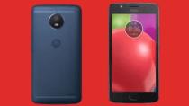 Moto E4 & E4 Plus Leak: Alles zur Hardware, bis 5000mAh Akku (Update)