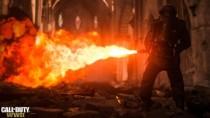 Multiplayer - In Call of Duty: WWII wird man Deutsche spielen können