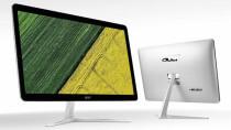 Aspire U27: Acer bringt lüfterlos flüssig gekühlten All-In-One-PC