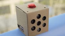 Google & Raspberry Pi bringen Papp-Lautsprecher mit Google Assistant
