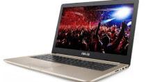 ASUS VivoBook Pro 15:  4K, Quadcore-CPU, GTX 1050 & doch schön dünn