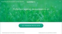Kaspersky Anti-Ransomware-Tool - Kostenloser Ransomware-Schutz