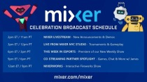 Mixer: Microsofts Game-Streaming wird unter neuem Namen interaktiv