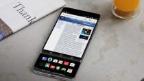 LG V30: Smartphone soll hier ab dem 28. September verkauft werden