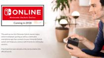 Umständlich, aber nötig: Die Nintendo Switch Online-App kommt bald