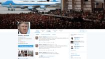 """Donald Trump teilt """"Prügel"""" für CNN aus und beleidigt Journalisten"""