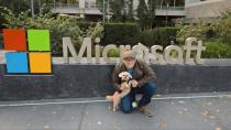 Abschiede vom Privatnutzer: Wird Microsoft ein neues IBM?