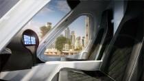Autonomes Flugtaxi: Dubai startet Pilotprojekt mit deutscher Firma
