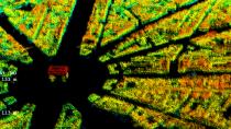 In München rechnet man am Millimeter-genauen Bild der Erde