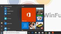 Windows 10: Neues Update im Fast Ring (Spoiler: Ist wenig aufregend)