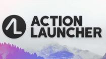 Update für den Action Launcher 3: Name geändert, neues Widget-Design