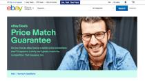 Konkurrenz zu Amazon: eBay USA startet eine Tiefpreis-Garantie