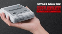 Super Nintendo Classic Mini: Neuauflage kommt ab 29. September