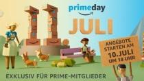 Amazon Prime Day ist gestartet: Die besten Schnäppchen und alle Infos