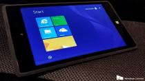 Surface Mini: Bilder-Leak bestätigt Microsofts abgesagtes Mini-Tablet