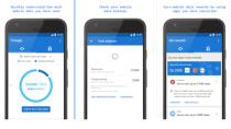 Google Triangle: Experimentelle App überwacht mobilen Datenhunger