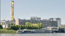 Kunst statt Beton: Microsoft will die hässliche Schweiz aufhübschen
